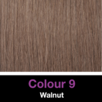 Colour Match Flip-In Hair
