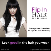 No Damage Hair Extensions