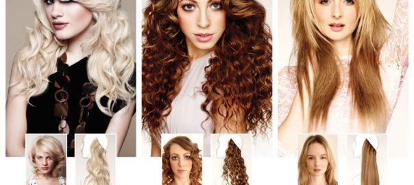 Flip-In Hair's January Treats Flip-In Hair