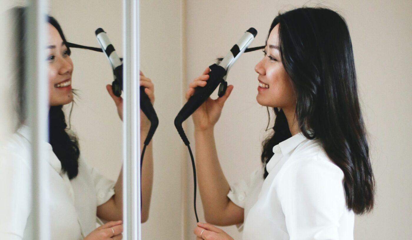 Flip-In Brilliant Hair Extensions